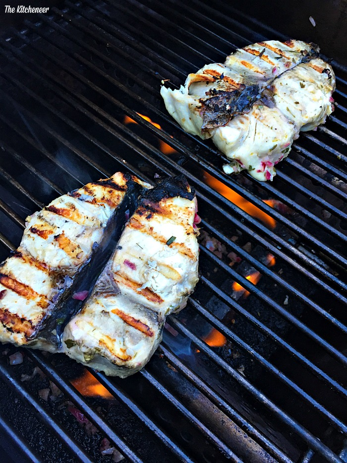 Grilled-Wahoo