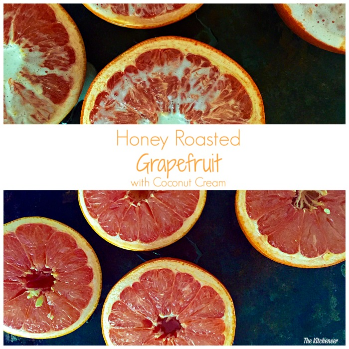 Honey-Roasted-Grapefruit