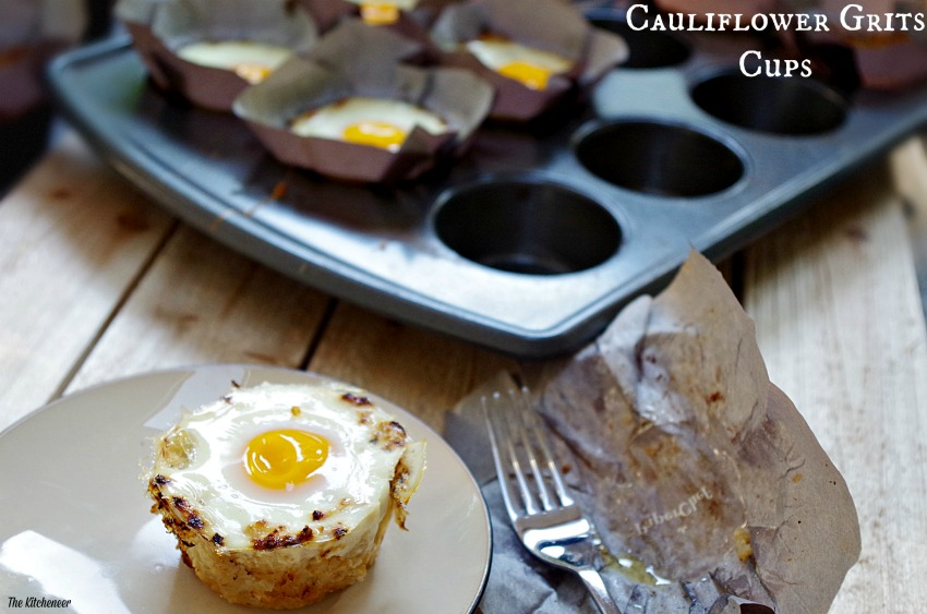 Cauliflower-Cups