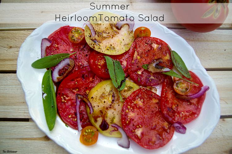 Summer-Heirloom-Tomato