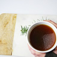 Bone Broth: How to make it and why you should
