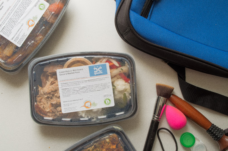 Whole30 Approved Meal Delivery Service- for those days where life happens. Power Supply has got your back!|thekitcheneer.com